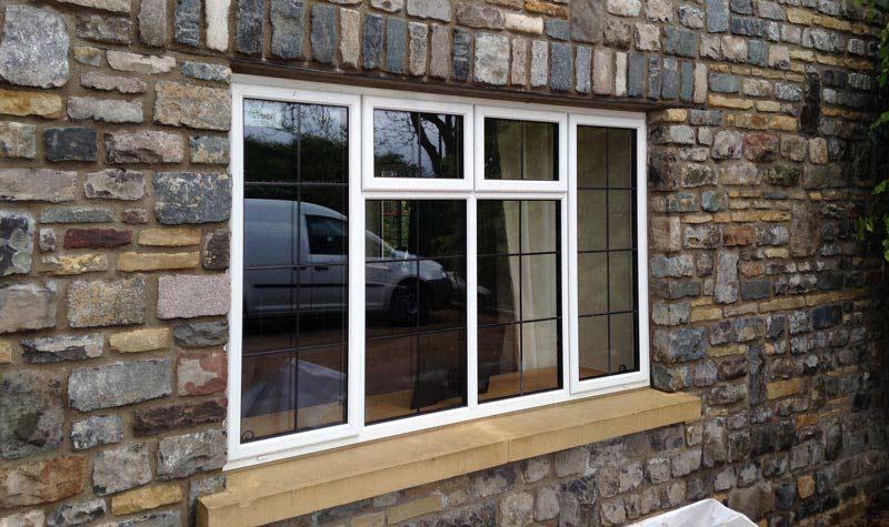 Aluminium windows Bristol